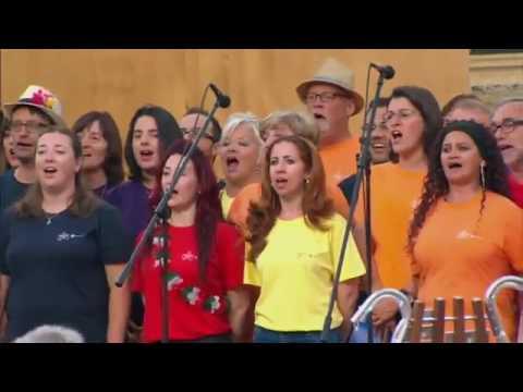 Ode to Joy - Citizens Orchestra - Malta