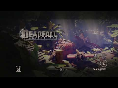 Review Dead Fall Xbox one Games with Gold Free