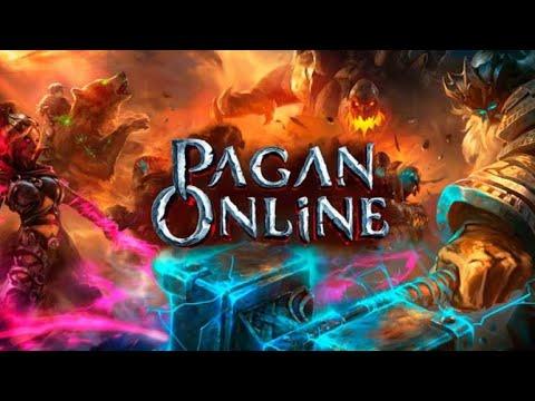 Primeras impresiones Pagan Online / Español