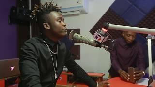 NYIMBO 5 alizochagua Aslay kwenye Interview ya The Playlist | TimesFM