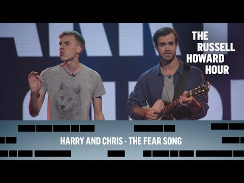 Harry and Chris  The Fear song