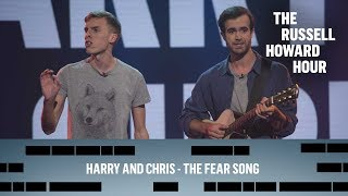 Harry and Chris - The Fear song