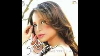 Karaoke Rossa - Takdir Cinta (No Vocal)