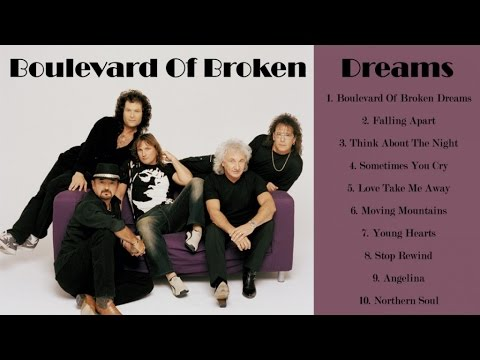 Smokie - Boulevard Of Broken Dreams (Full Album)