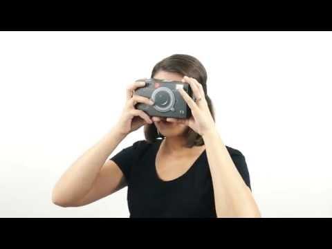 Kikkerland Design - VR Headset