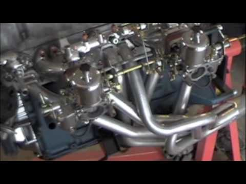 Other Projects Datsun L26 Engine Tour