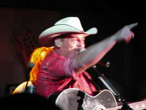 Chris Cagle- Little Sundress