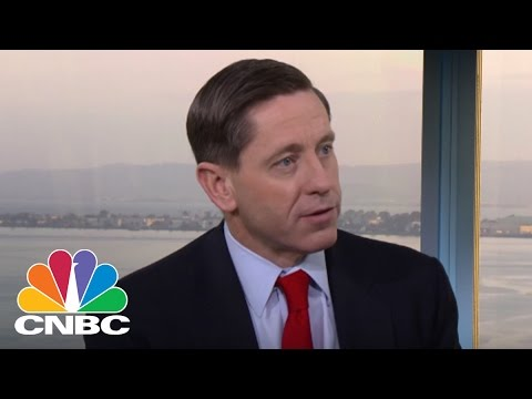 Palo Alto Networks CEO: Cybersecurity Growth | Mad Money | C