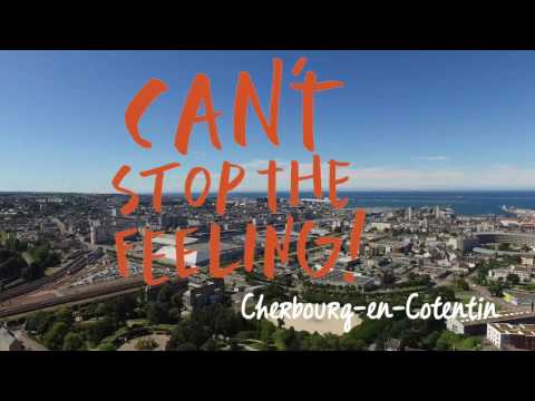 Can't stop the feeling ! - Cherbourg-en-Cotentin