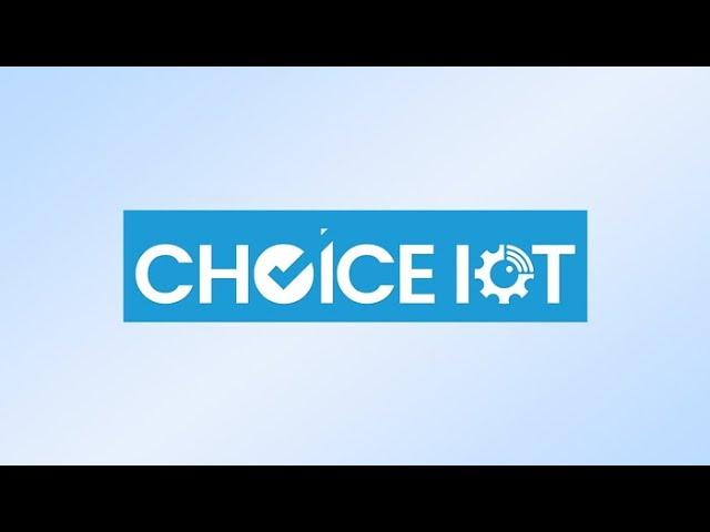 Choice IoT on CV TV
