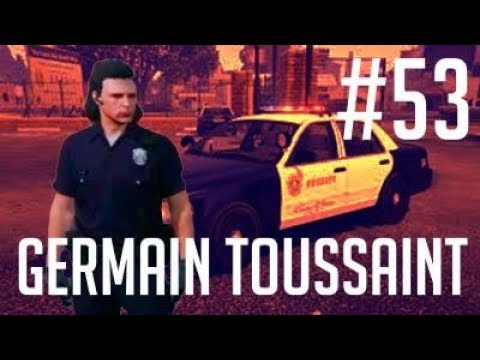 [053] FailyV - Germain Toussaint - LSPD