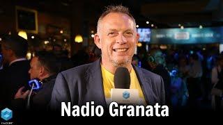 Nadio Granata, SF Society Magazine   Conga Connect West at Dreamforce