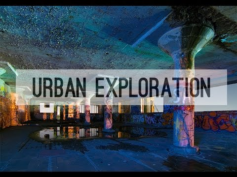 Urban Exploration | Abandoned Slaughter House Adventure In | Fort Worth Texas