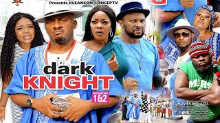 DARK KNIGHT SEASON 10{NEW HIT MOVIE} - YUL EDOCHIE|EVE ESIN|2021 LATEST NOLLYWOOD MOVIE|FIRSTNOLLYTV