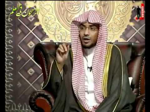 غزوة احد حلقة 12 من برنامج نضرة النعيم للشيخ صالح المغامسي