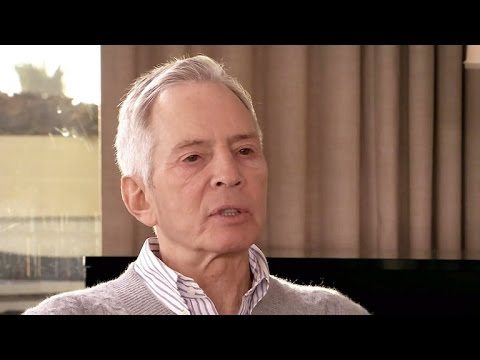 "Robert Durst, subject of HBO's ""The Jinx,"" arrested on L.A ..."