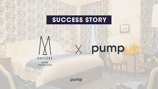 [Hôtellerie de luxe] Success Story entre l'hôtel Royal Lyon-MGallery et PumpUp agence Google Partner