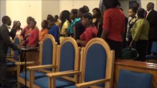 Dynamic Praise - Why Do We Sing performed by Eight Mile Rock SDA - Adoration