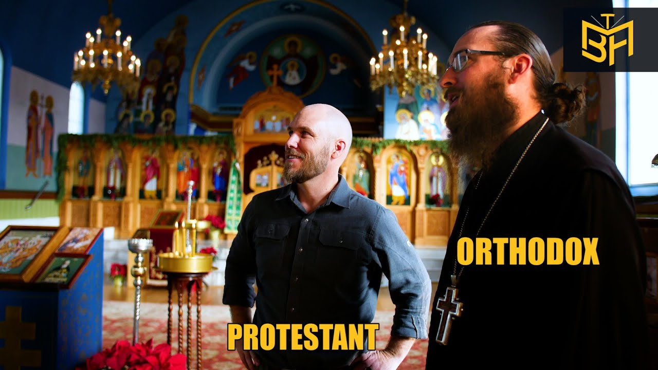 What Do Orthodox Christians Believe? (And Why I Care)
