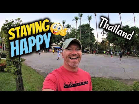 Keeping A Healthy Mind In Thailand | Chiang Mai 2020