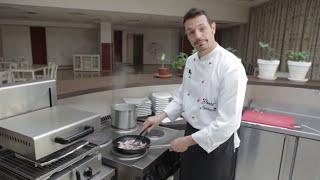 Как Приготовить Настоящую Пасту Карбонара? И еще Многое об Итальянской Кухне. Говорит ЭКСПЕРТ
