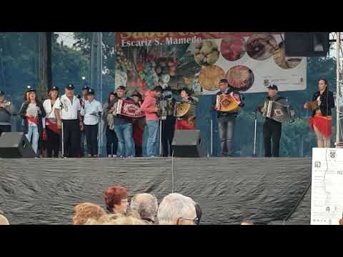 Rusga | Sabores da Terra | Escariz | Vila Verde | 2018