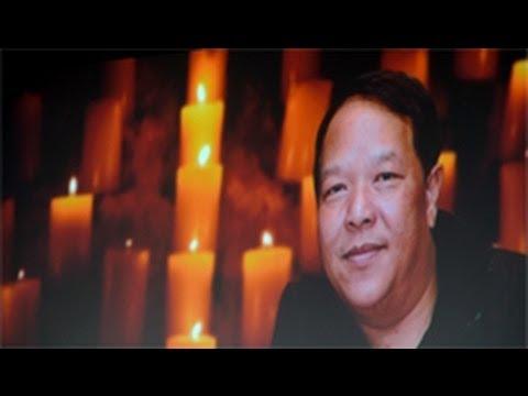 Lễ Tưởng Niệm và Vinh Danh Nhạc sĩ Việt Dzũng.