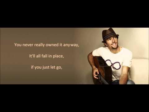 Jason Mraz - 5/6 (lyrics)