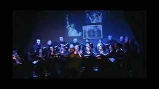 Give Me Your Tired Your Poor - Carolyn Eynon Singers
