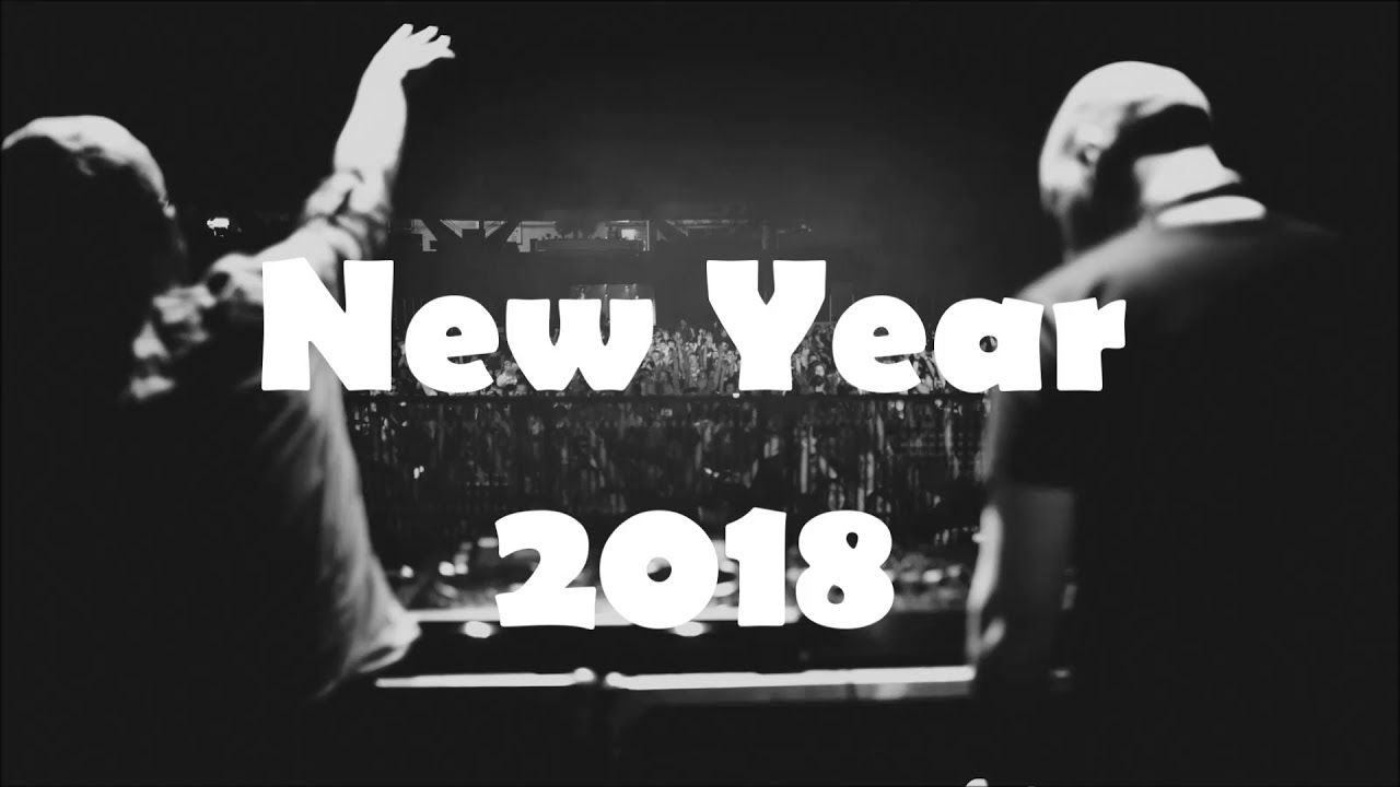 ✯ New Year Mix 2018 / Sylwestrowy Mix / Muzyka na Sylwester ✯