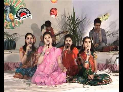 Dhol dhamkya ne-Gujarati lagna geet by...