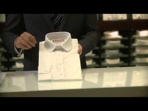 How to Choose the Perfect White Shirt   Thomas Pink