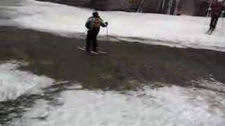 Dirt Skiing #1 Thumbnail