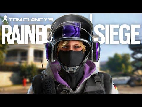 Iq rainbow six siege