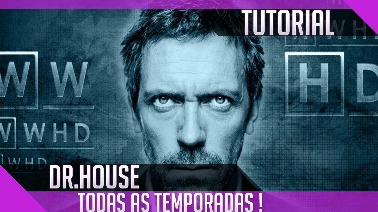 Assistir Dr House Todas As Temporadas Youtube