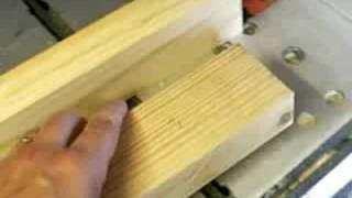 Building A Raised Bed Planter Part 8  / Corner Posts