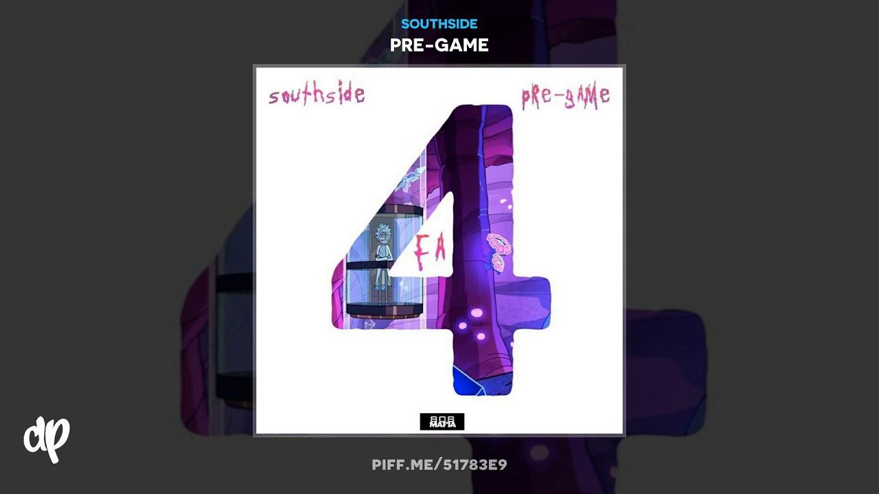 Southside — Front Page [Prod. Southside]