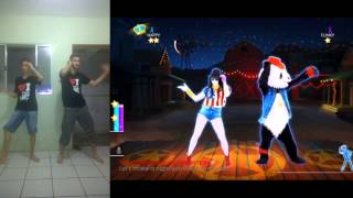 Just Dance 2014 Timber Xbox One