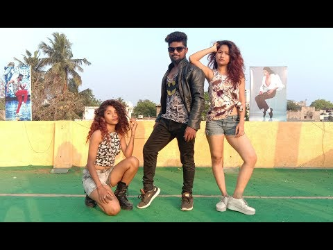 Coca Cola Dance Cover | Luka Chuppi | Neha Kakkar | Dreams Dance Studio