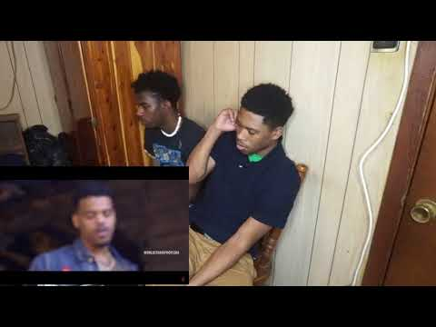 "NBA OG 3Three ""3Talkin"" (WSHH ) REACTION!!"