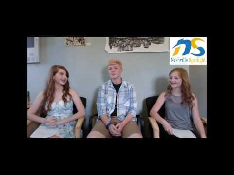 Alex Watson Interview - Nashville Spotlight - June 11 2016