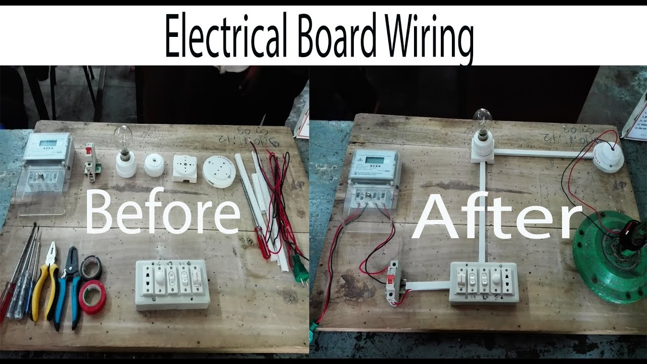 electrical house wiring electrical engineering youtube House Wiring For Dummies House Wiring For Dummies