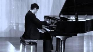 尼爾森:五首鋼琴曲 C. Nielsen: 5 Piano Pieces, Op.3