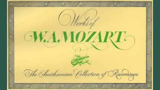 Mozart - Eine kleine Nachtmusik in G major, K. 525