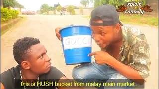 GUCCI MADNESS (aba boys) (Xploit Comedy)