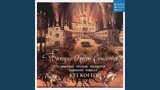 Suite/Concerto in G Minor: I. Ouverture, HWV 453, No. 1