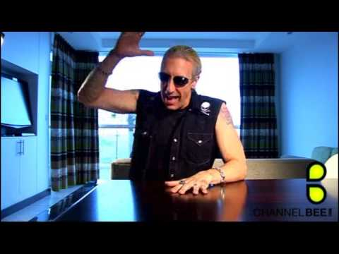 Dee Snider - FUNNY STORY