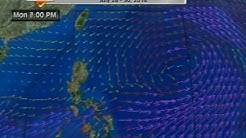 BT: Weather update as of 12:06 p.m. (July 28, 2014)