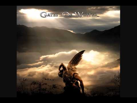 Gates Of Winter - Life Force Rapture