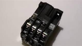 Магнитный пускатель ПМЛ 2100 Этал, обзор и замена катушки